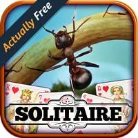 Solitaire: Ant Farm
