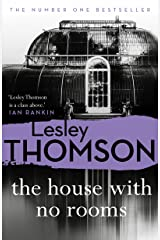The House With No Rooms (The Detective's Daughter Book 4) Kindle Edition