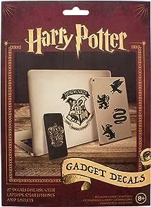 Paladone Harry Potter Geräteaufkleber Küche Haushalt