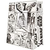 Hallmark Star Wars Gift Bag Matte - Medium Bag