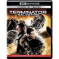 Terminator: Salvation (4K UHD & HD) (2-Disc)