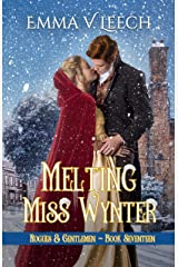 Melting Miss Wynter (Rogues and Gentlemen Book 17) Kindle Edition
