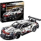 LEGO Technic - Porsche 911 RSR - 42096 - Jeu de construction