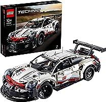 Lego 42096 Technic Porsche 911 RSR, bunt