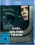 Girl on the Train [Blu-ray]