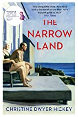 The Narrow Land: WINNER of the Walter Scott Historical Prize for Fiction 2020 Kindle Edition