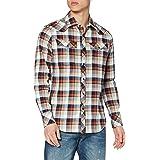 G-STAR RAW Men's 3301 Slim Shirt