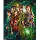 Doctor Who - The Complete Series 6 Steelbook [Blu-ray] [2020]