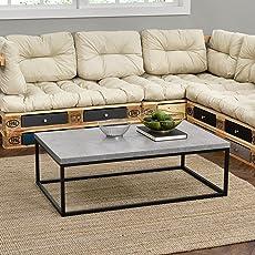 Tavoli da divano per soggiorno   Amazon.it
