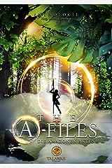 The A-Files: Die Amazonen Akten (German Edition) Kindle Edition