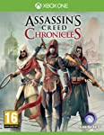 Ubisoft Assassins Creed Chronicles [Xbox One]
