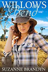 Willows Bend Kindle Edition