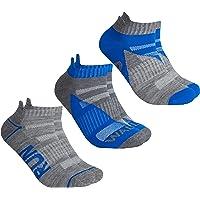 Junior Teenage Boys Liner Trainer Socks Sport Running Size 12.5 3.5 4 5 6