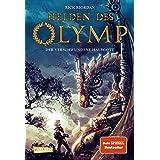 Helden des Olymp 1: Der verschwundene Halbgott (German Edition)