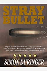Stray Bullet Kindle Edition