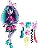 Monster High Mattel DVH71 - Elektrisiert Deluxe Twyla Puppe