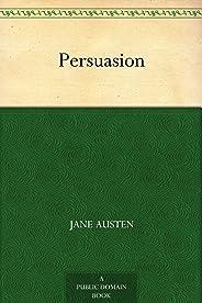 Persuasion (English Edition)