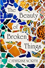The Beauty of Broken Things Kindle Edition