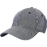 قبعة فيكتور للرجال من اوه في اس، اللون: أزرق، المقاس: مقاس واحد.