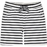 Steiff Shorts Pantalones Cortos para Niñas