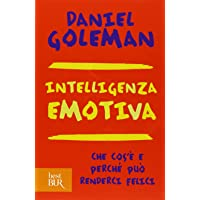 Intelligenza emotiva PDF Libri
