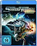 Starship Troopers 4 - Invasion [Blu-ray]