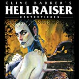 Hellraiser Masterpieces (Issues) (12 Book Series)