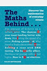 The Maths Behind... (The Behind... series) Kindle Edition