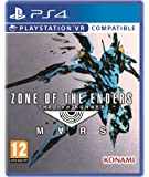 Konami - Zone of the Enders: The 2nd Runner - MARS