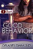 Good Behavior (Johnson Family Book 5) (English Edition)