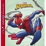 Spider-Man. Cuentos de buenas noches. Una noche extraña