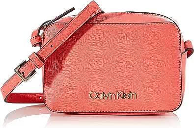 Calvin Klein - Ck Must Camerabag Cav, Borse a tracolla Donna
