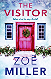 The Visitor: Is he who he says he is?