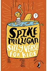 Silly Verse for Kids (Puffin Poetry) Paperback