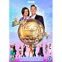 Strictly Come Dancing: Shirley and Craig's…