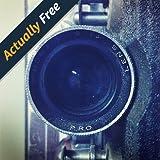iSupr8   Super 8mm HD Vintage Video Camera