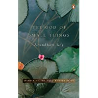 God of Small Things: Booker Prize Winner 1997- English
