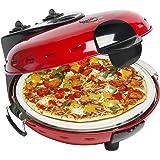 Bestron DLD9070 Pizzasteinofen