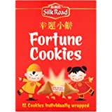 Silk Road Fortune Cookies - 70G
