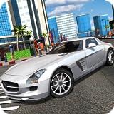 Luxury Supercar Simulator