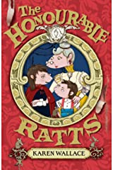 The Honourable Ratts (Black Cats) Kindle Edition