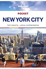 Lonely Planet Pocket New York City (Travel Guide) Paperback
