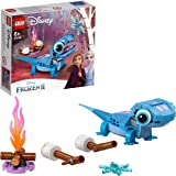 LEGO 43186 Disney Frozen 2 Bruni the Salamander Buildable Character Set