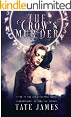 The Crow's Murder (Kit Davenport Book 5) (English Edition)