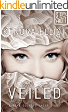 Veiled (A Short Story) (A Bone Secrets Novel) (English Edition)