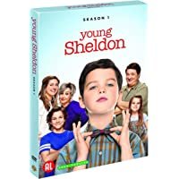 Young Sheldon-Saison 1