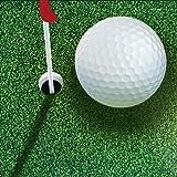 tramposo de golf: los agujeros 18a perfectos pivotar consejos - edición gratuita