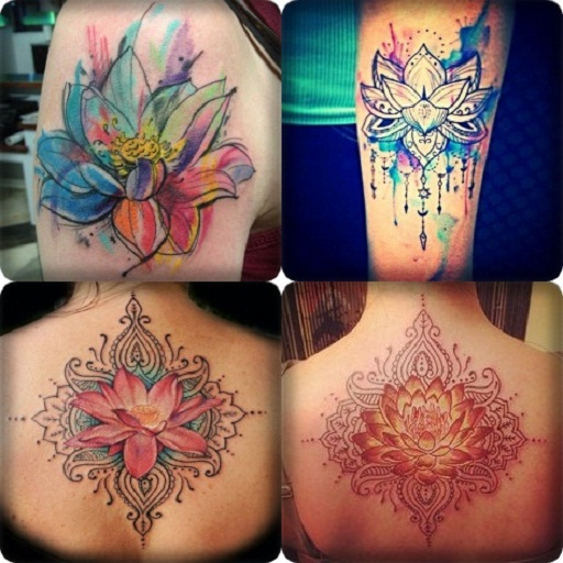f3f9510c4376c Lotus Flower Tattoo Meaning Love: Amazon.co.uk: Appstore for Android