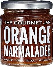 The Gourmet Jar Orange Marmalade Thick Cut, 240g