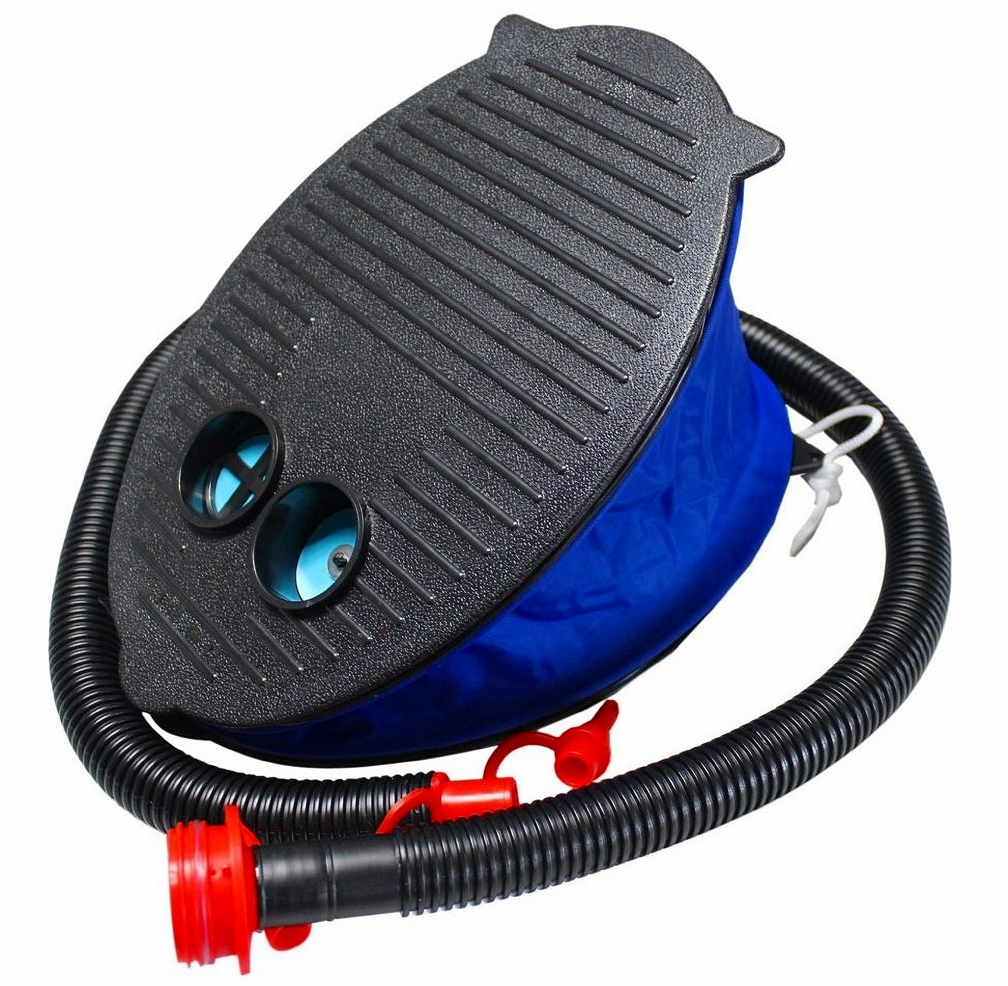 Intex    Outdoor Foot Pump available in Multi - Coloured - Size 28 cm 6